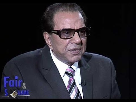Fair & Square | Dharmendra | Actor | Interview Part 1