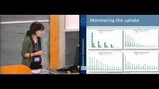 Shared Repository Services And Infrastructure - Session P1B (3)
