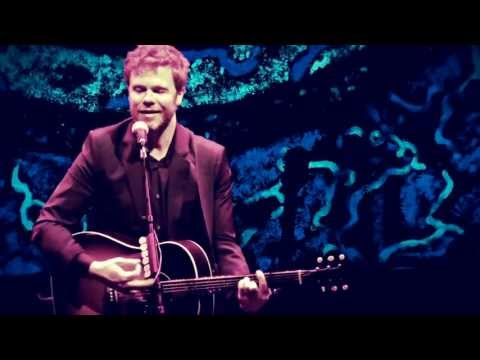 It's no secret i love @joshritter. Travelled to Nijmegen for the third time to see him perform, @deLindenberg this time. A great performance, once again. [video]