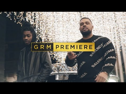 Blade Brown – Harrods ft. Knucks [Music Video] | GRM Daily