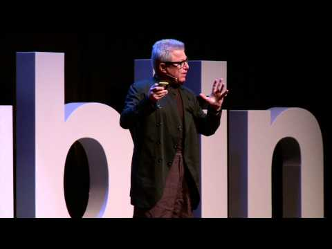 architecture - TEDxDublin was hosted by Science Gallery at the Bord Gáis Energy Theatre on September 8th, 2012. http://www.TEDxDublin.com Daniel Libeskind believes that bui...
