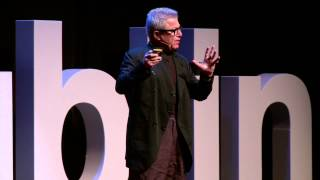Architecture is a Language: Daniel Libeskind at TEDxDUBLIN