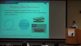 Selective Mode Coupling In Microring Resonators