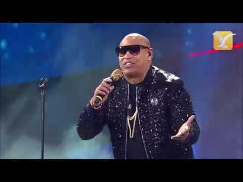Video GENTE DE ZONA - Bailando - Festival de Viña del Mar 2018 HD download in MP3, 3GP, MP4, WEBM, AVI, FLV January 2017
