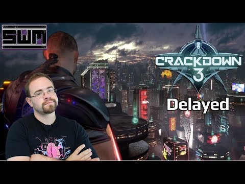 News Wave! - Nintendo Switch Sales Top Japan and Crackdown 3 Gets Delayed