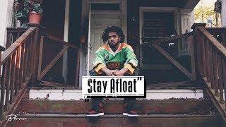 """""""Stay Afloat"""" J. Cole x Royce da 5'9'' TYPE BEAT [prod. Bliss]"""