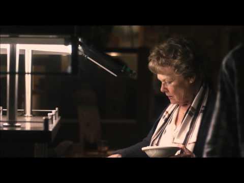 Filomena - Dublyaj edilmiş treyler