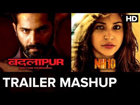 The Epic Badlapur-NH10 Mash-up!
