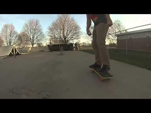 sturgis skatepark edit