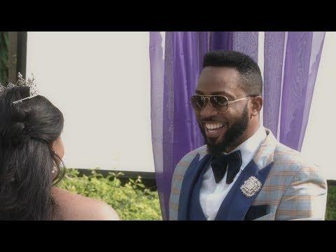 Frederick Leonard, Lilian Esoro Latest Nigeiran Nollywood Movies 2018