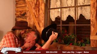Home Page Video - Anniversary Inn