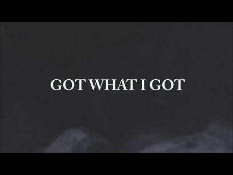 Jason Aldean - Got What I Got (Lyric Video)