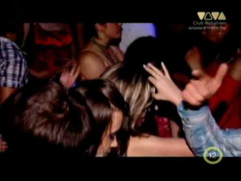 Club Rotation - Dj Fenyvesi - Gyomaendrőd - 2