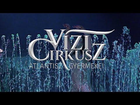 Fővárosi NAGYCIRKUSZ - Vízi cirkusz - II