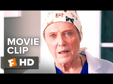 Father Figures Movie Clip - Conversation (2017)   Movieclips Coming Soon