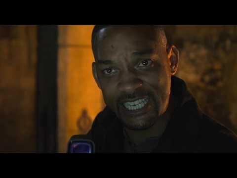 Gemini Man - Géminis - Trailer español?>