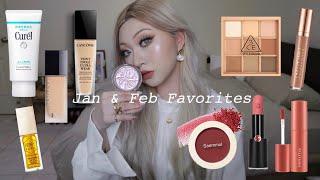 一二月愛用 / 洗卸產品、粉底新歡、唇油 / Cara Wu
