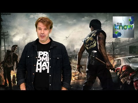 cast - The Dead Rising movie starts shooting tomorrow, and now we know who will lead the film. News By: Meg Turney Hosted By: Gray Haddock Music By: @EvGres at EpicWins.com Follow The Know on Twitter:...
