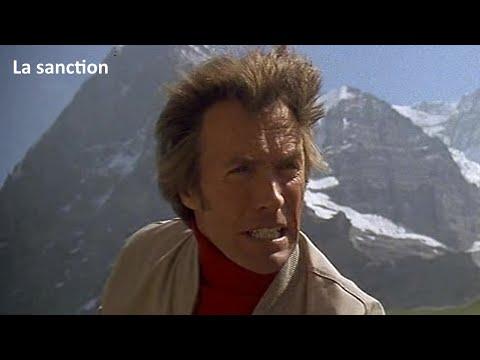 La sanction 1975 (The Eiger Sanction) - Casting du film réalisé par Clint Eastwood