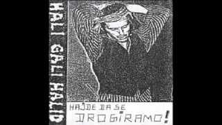 Download Video HAJDE DA SE DROGIRAMO - HALI GALI HALID (1991) MP3 3GP MP4