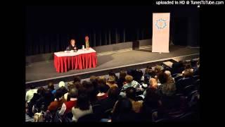سخنرانی خانم دکتر فرنودی در ونکوور: هوش عاطفی و هوش ذهنی