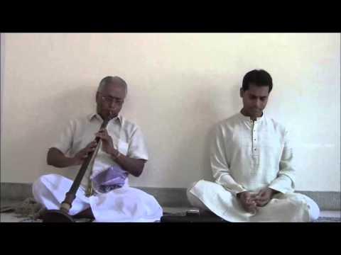 Ragam – Kalyani – Nadaswaram – Vocal Duet