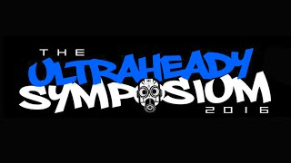 Redbeard & Friends @ The UltraHeady Symposium by Pot TV