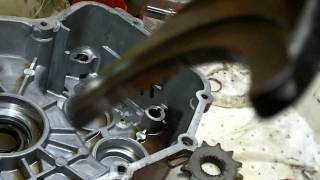 11. HOW TO REBUILD A POLARIS TRANSMISSION