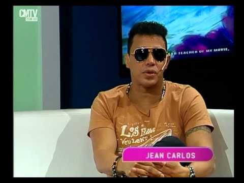 Jean Carlos video Entrevista CM - Abril 2015