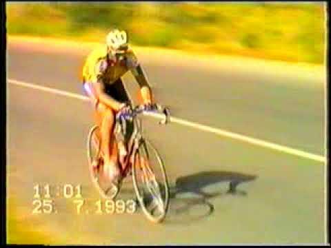 Imagen de Vídeos de carreras cadetes año 1993 Valencia (II)