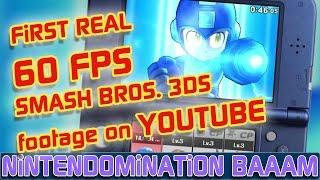 60 Fps Smash!