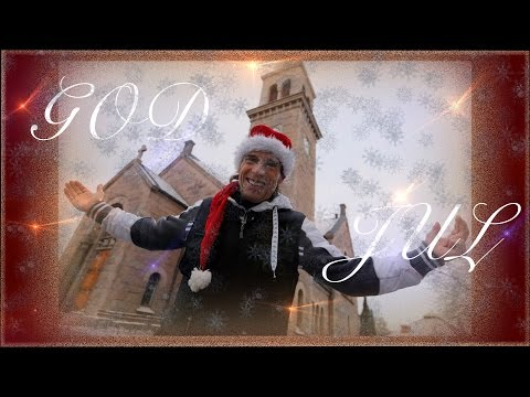 Jan Bøhlers julekort