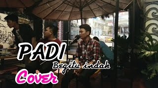 Video Begitu Indah - PADI ( Mutiara cafe jogja ) adlani ft Daniel MP3, 3GP, MP4, WEBM, AVI, FLV Oktober 2018