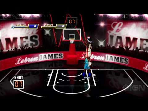 preview-NBA Jam Video Review (IGN)