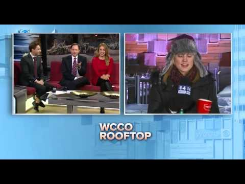 WCCO 4 News This Morning 2014 Emmy Video