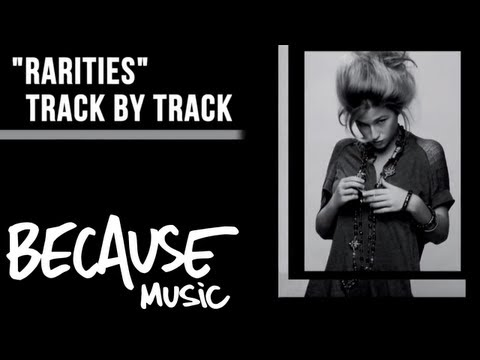 Selah Sue - Rarities - Track by Track