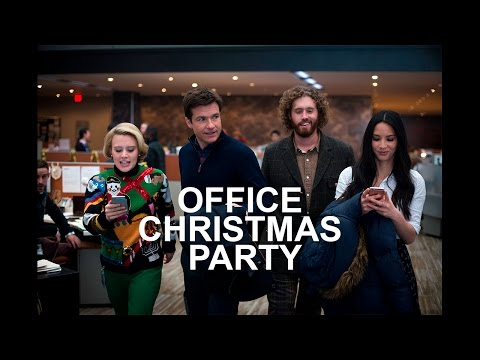 Office Christmas Party | Trailer #2 | Sub |  UIP Thailand