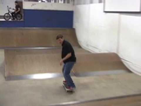 The Skate Zoo!