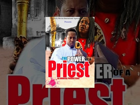 The Power Of A Priest 1