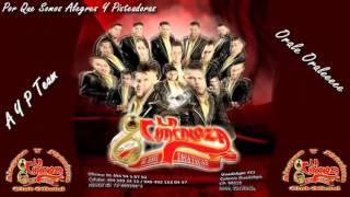 video y letra de Anda Borracho El Buey por Banda La Chacaloza de Jerez