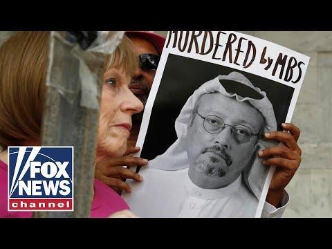 Saudi Arabia issues warning after US threats over columnist