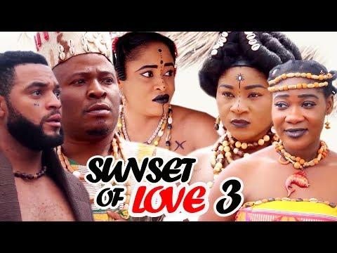 SUNSET OF LOVE SEASON 3 - (Mercy Johnson New Movie) Nigerian Movies 2019 Latest Full Movies