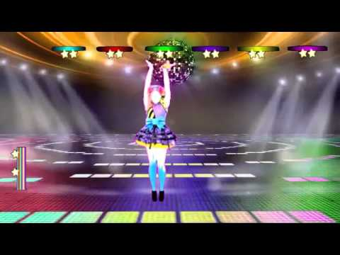 Just Dance 2016 - Dont Be Jealous Of My Boogie By RuPaul For Beril Sergün (BerylVenus)