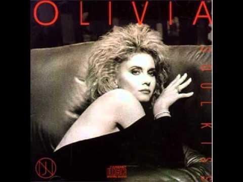 Tekst piosenki Olivia Newton John - Soul Kiss po polsku