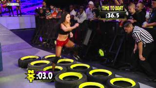 Nonton Wwe Nxt  Nxt Rookie Diva Challenge  Obstacle Course Film Subtitle Indonesia Streaming Movie Download