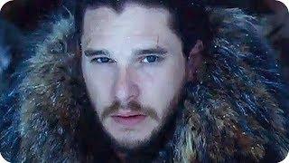 Game of Thrones Season 7 Episode 5 Making-Of & Recap Clip - 2017 HBO Series Subscribe:...