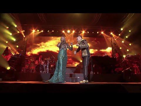 Awan Yang Terpilu (LIVE) by Dennis Lau & Ning Baizura - The Phoenix Rising Concert