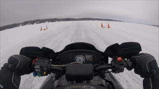 2. Swan Lake Radar Run! (Dragon 700 + Pro R Switchback 600)