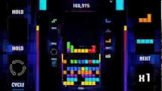 TETRIS ® Blitz YouTube video