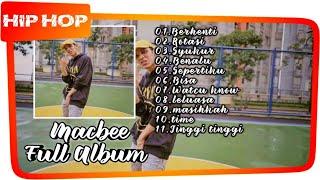 Macbee Full Album   HipHop Indonesia